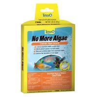 No More Algae