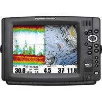 "Humminbird 1159ci HD Combo 10.4"" Color DualBeam"