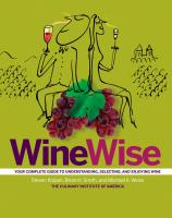 Peterson Books Winewise