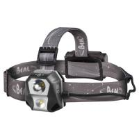 Beal Ff190 Headlamp - Black