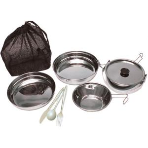 Cooking/Mess Kits by Liberty Mountain