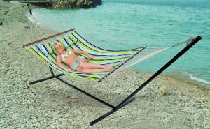 Fabric Hammocks by Stansport