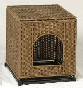 Litter Boxes by Radio Fence