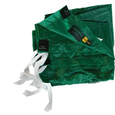 "Equinox Ultra Lite Ground Cloth, 42"" x 90"""
