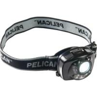 Pelican Products Heads-up Light Black