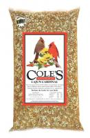 Cole's Wild Bird Products Cajun Cardinal 5 lbs.