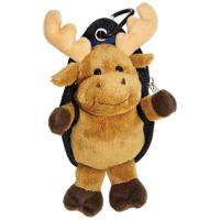 Sun Forest Friends Belt Pack Moose