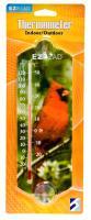 Headwind Cardinal Window Thermometer