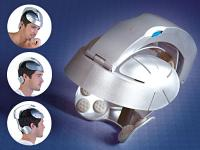 Head Spa Massager