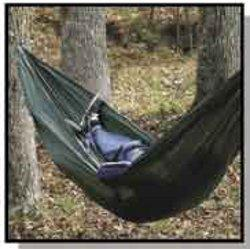 ProForce Tropical Hammock Olive