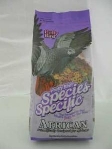 African Special 8 Lb