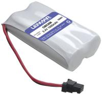 Lenmar CBC206 Phone Battery - Fits Panasonic HHR-P506