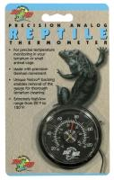 Reptile Thermometer Analog