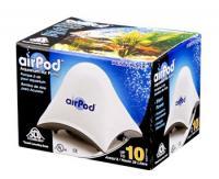 Air Pod Pump for 10 Gallon Aquariums