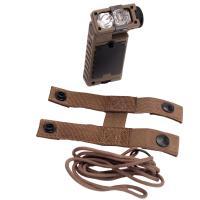 Sidewinder Rescue,Wht,Grn,Blu,IR LED