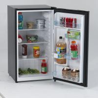 Avanti Black 3.2 Cu Ft All Refrigerator