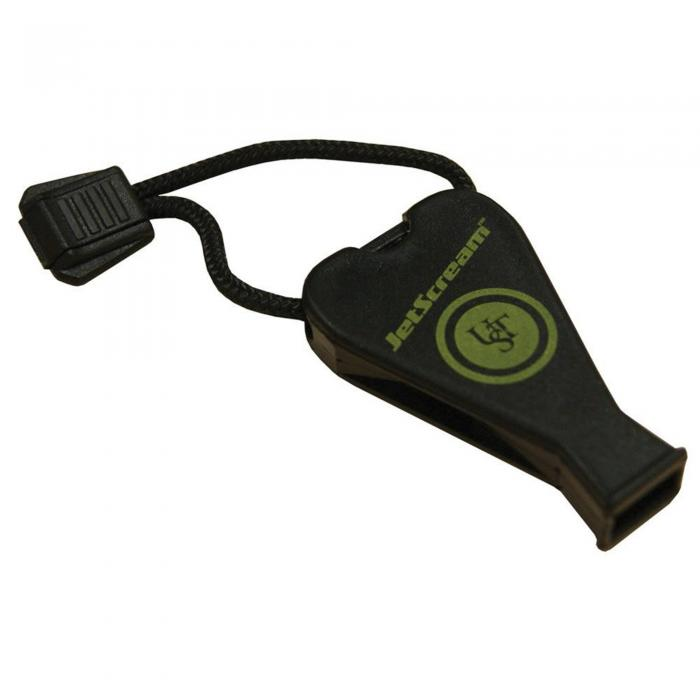 JetScream Whistle, Black