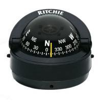 Ritchie S-53 Explorer - Black