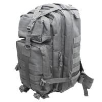 NcStar Small Backpack - Urban Gray