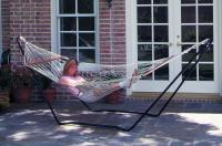 Texsport High Island Hammock with Stand