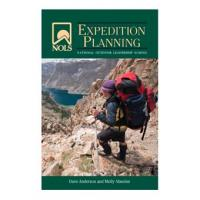 Stackpole Books Nols Expedition Planning