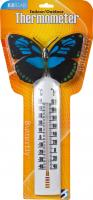 Headwind Butterfly Deco Thermometer 10 inch