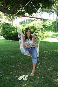 Hammock Chairs & Swings by Quality Hammock Source