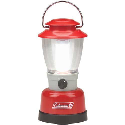 Coleman 8D Classic Family Size LED Lantern