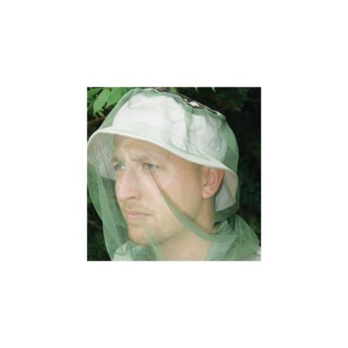 2012 eGear Survival Essentials Mosquito Head Net Peg-able