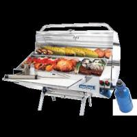 "Magma ""Monterey"" Gourmet Series Infared Gas Grill"