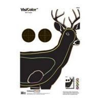 Champion Traps & Targets Visicolor Deer(10/Pk)