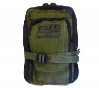 ESEE Knives Cordura Survival Bag w/ Mess Tin
