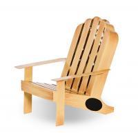 Picnic Plus Cork Caddy - Adirondack Chair