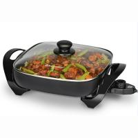 Toastmaster 11 Electric Skillet