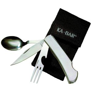 Cooking/Mess Kits by Ka-bar Knives
