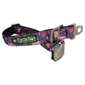 Dog Collars & Leashes by Cycle Dog