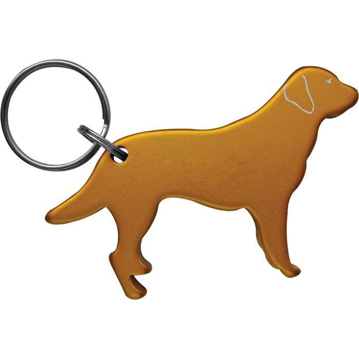 Munkees Bottle Opener - Labrador Asst