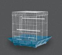 Clean Life Cage 18x18x24 4/cs