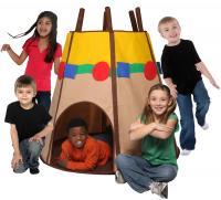 Bazoongi Kids Special Edition TeePee