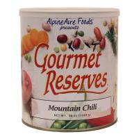 Mountain Chili No. 10 Can