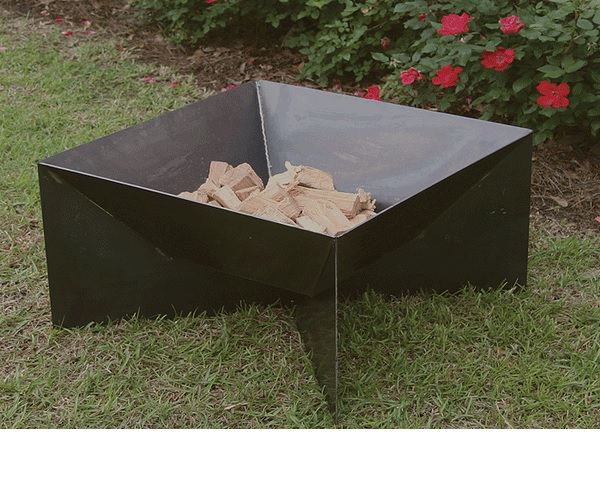 Bayou Classic 24 Quot Steel Fire Pit