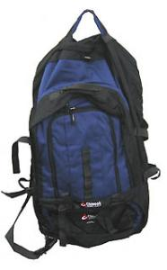 Chinook Journey 75 Backpack, Blue