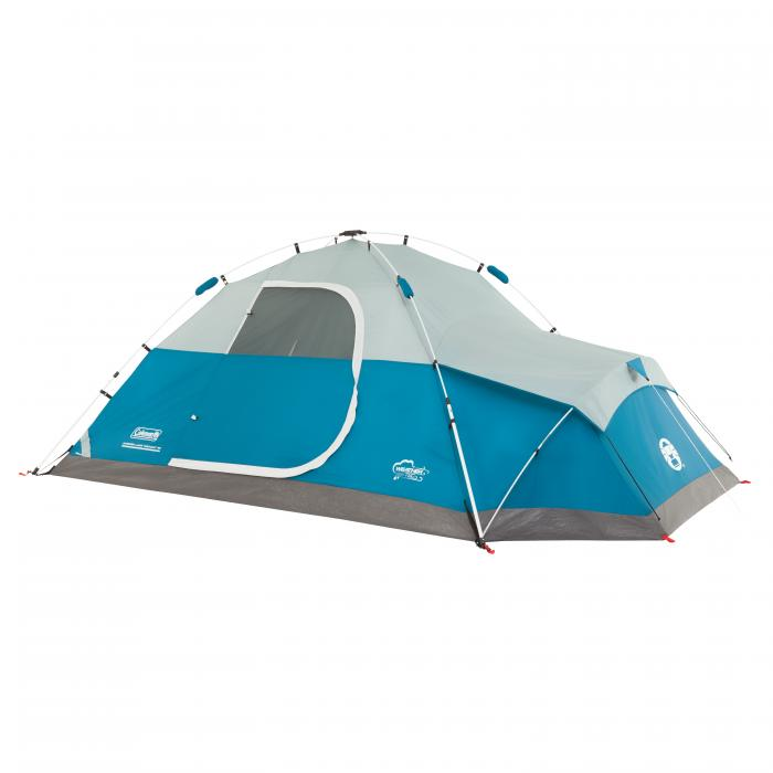 Juniper Lake 4p Instant Dome With Annex