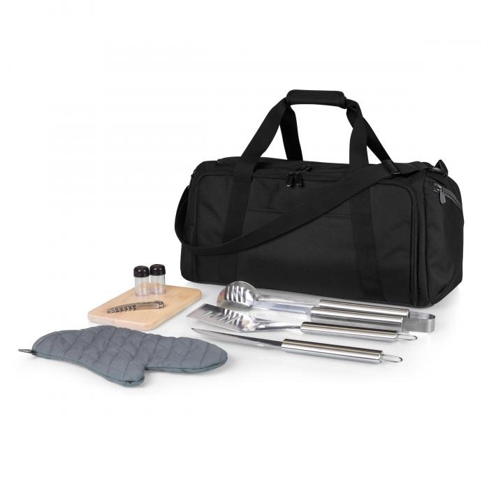 Picnic Time BBQ Kit Cooler
