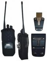N28 Ballistic Nylon Carry Case for Motorola XTN & CP100 Series Radios