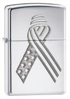 2012 Zippo Choice Deep laser unity ribbon