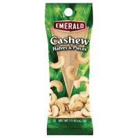 Emerald Cashew Halves/pieces