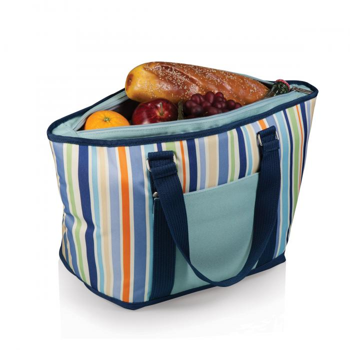 Picnic Time St. Tropez Large Insulated Shoulder Tote