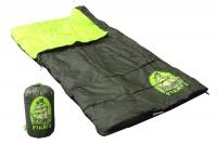 Gigatent Kids Pirate Sleeping Bag, 55'' x 27''
