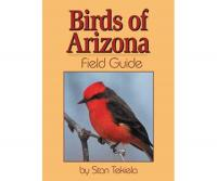 Adventure Publications Birds Arizona Field Guide